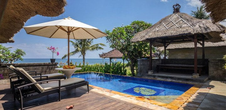 Bali · Latest Hotel Discounts