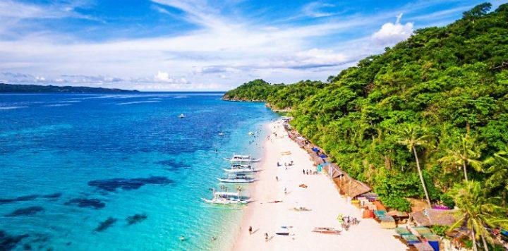Gay Boracay · Hotels