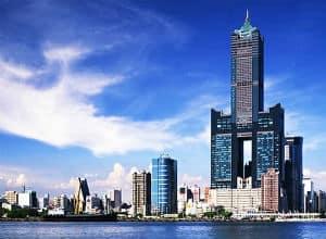 Gay Kaohsiung · Hotels