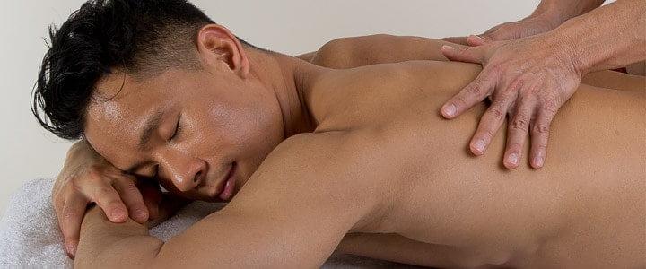Palm håndmassage