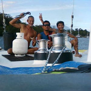 Gay Sail Φιλιππίνες