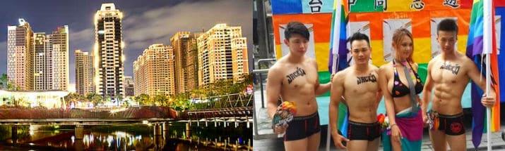 Gay taichung