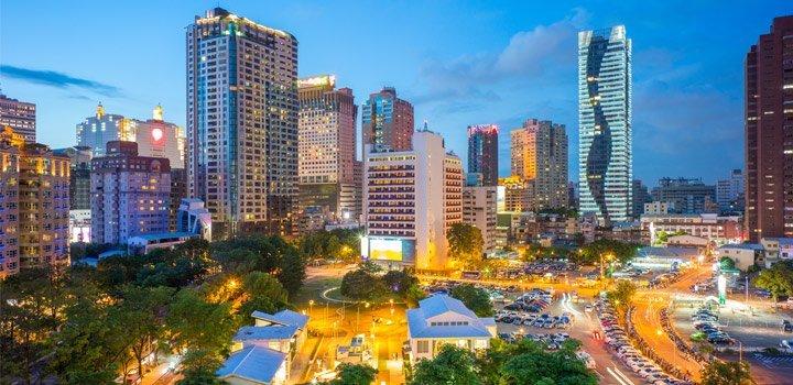 Gay Taichung · Hotels