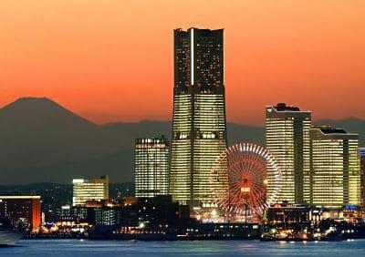 Gay Yokohama · Hotels