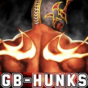 GB-Hunks