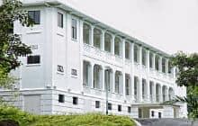 Gillman Barracks SG