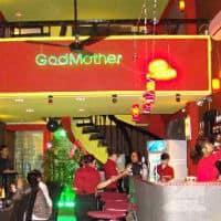 شريط GodMother - تم الإبلاغ عنه مغلق