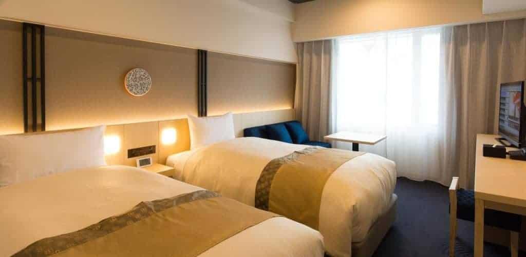 image of Hotel Gracery Kyoto Sanjo