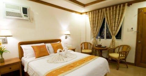 image of Grand Boracay Resort