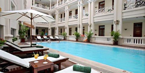 Grand Hôtel Saigon