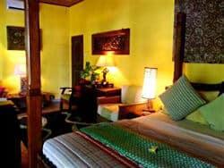 Green Chaka Paradise Villa