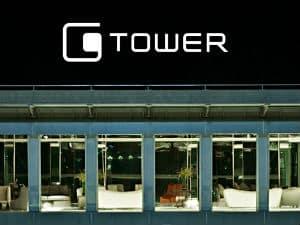 Ξενοδοχείο GTower