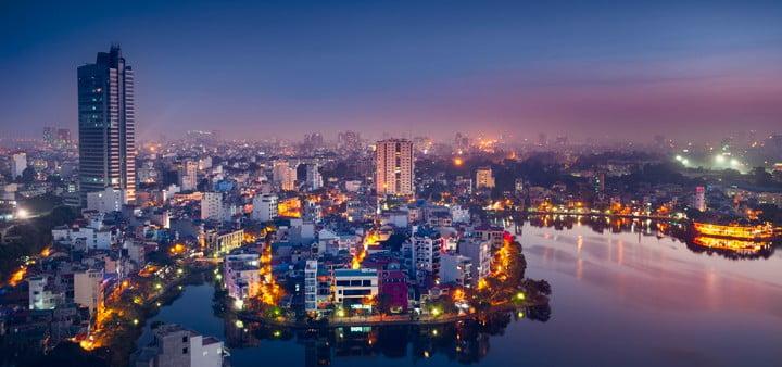 Gay Hanoi · Οδηγός πόλης