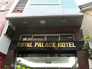 Hanoi Royal Palace Hotel