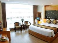 河内皇宫酒店