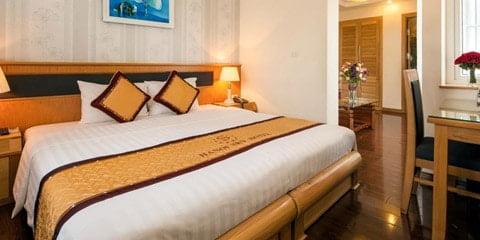 TravelGay التوصية فندق هانوي سكاي