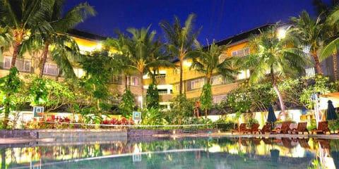 TravelGay التوصية HARRIS Resort Kuta Beach - مغلق