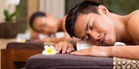 TravelGay التوصية Healing Touch Spa