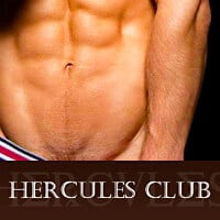 Hercules Club – CLOSED