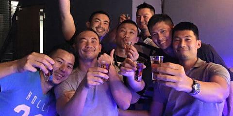 Γκέι μπαρ της Ταϊπέι