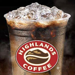 Highlands Coffee @ Nam Ky Khoi Nghia - ΚΛΕΙΣΤΟ