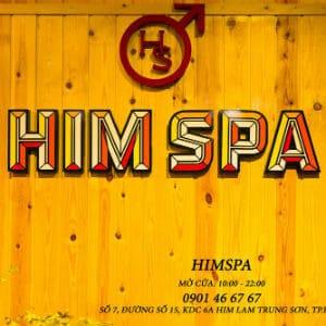 HIM Spa – CLOSED