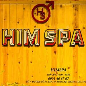 HIM Spa - مغلق