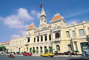 Gay Ho Chi Minh · Attraktioner