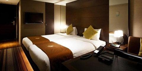 Hôtel Brighton City Osaka Kitahama