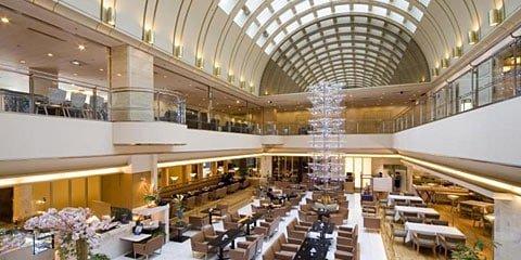 Hôtel Granvia Osaka