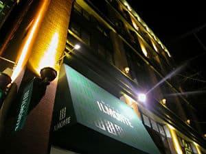 Hotel IL Monte Osaka