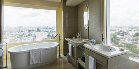 billede af Hotel Nikko Saigon