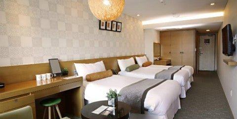 Hotel PJ Myeongdong