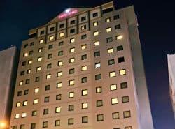 Отель Wing International Премиум Токио Йоцуя