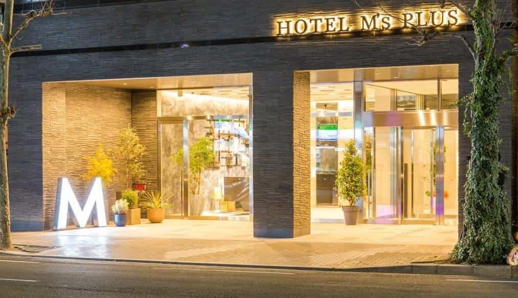 image of Hotel M's Plus Shijo Omiya