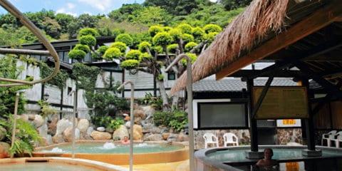 TravelGay recommandation Huang Chi Spa