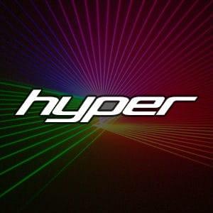 Hypertainment