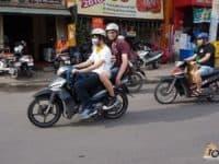 Περιήγηση στο Βιετνάμ