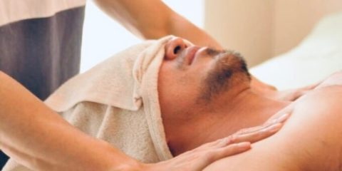 Esalen Massage & Bodywork Salon Bloomin'