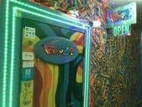 FrenZ FrenZY Rainbow Haven