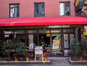 inhouse Boutique