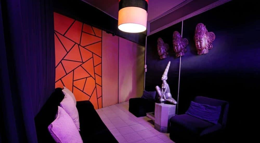 Manila Gay Massage Spa