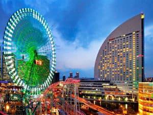 InterContinental Yokohama Grand