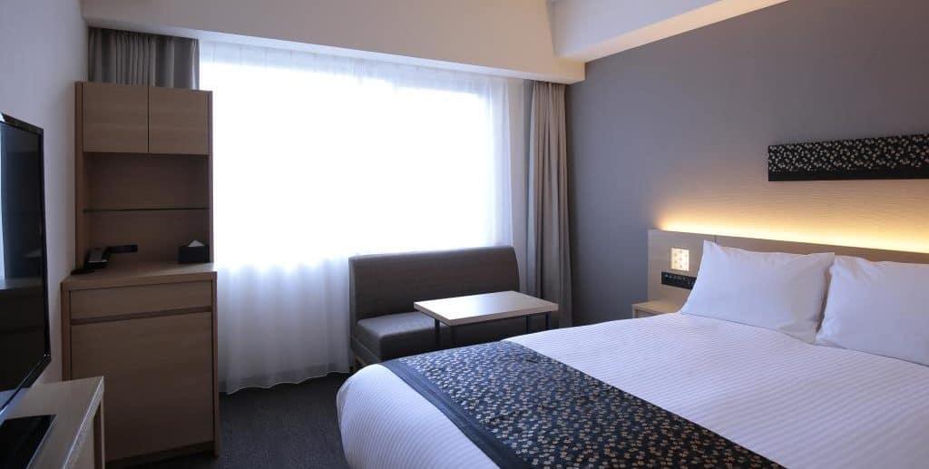 εικόνα του Hotel Intergate Kyoto Shijoshinmachi