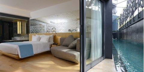 IZE Hotel Seminyak