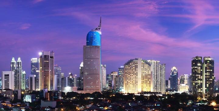 Gay Jakarta · Οδηγός πόλης