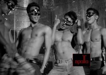 نوادي وحانات المثليين في جاكرتا