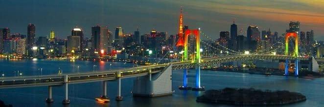 Tokio gay