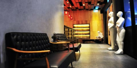 Jia's Inn Liouhe Branch