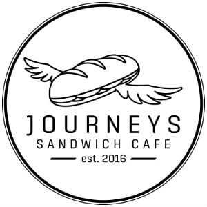 Journeys Sandwich Cafe